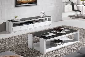 Black Gloss Glass Coffee Table Tv Stands Glamorous White High Gloss Tv Stand 2017 Design White