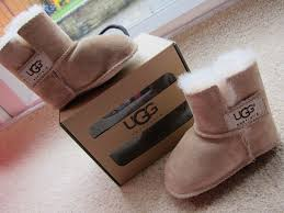 ugg boots australia pink ugg australia erin baby boots review by baby