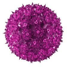 pink ornaments wayfair