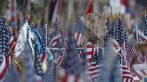 Veterans Flag Depot Chattanooga Memorial Honors Five Slain Heroes