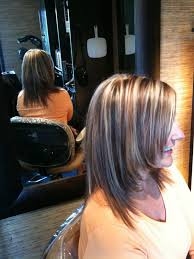 highlights to hide greyhair best hair color for graying brunette best hair color to cover gray