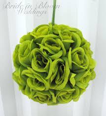 Bridesmaid Bouquets Wedding Ideas Pomander 2 Weddbook