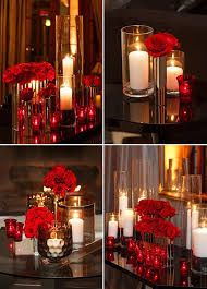 Black And Red Party Decorations 23 Best Red Weddingsparties Images On Pinterest Wedding Remarkable