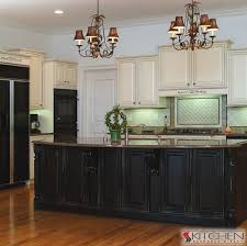 wholesale kitchen cabinets island 26 best two toned kitchen cabinets images on kitchen