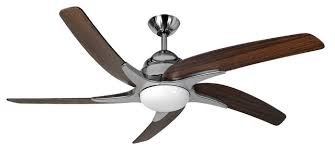 Ceiling Fans Led Lights Impressive Contemporary Ceiling Fans With Lights And