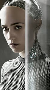 Ex Machina Run Time 768x1366 2015 Ex Machina Movie The Other Half Of Me Pinterest