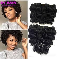 bob hair extensions with closures peruvian deep wave 6 bundles with closure natural black loose deep