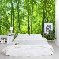 Best  Bamboo Wallpaper Ideas On Pinterest Bedroom Posters - Wallpaper design for bedroom