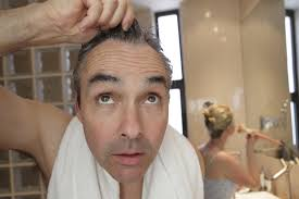 Hair Loss From Chemo Hair Loss As A Bipolar Medication Side Effect