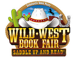 wild west book fair saddle up and read scholastic book fairs