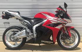 honda cbr 600 second hand used 2012 honda cbr 600rr motorcycles in sanford nc stock