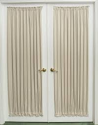 Blackout French Door Curtains Blackout Door Curtains In Our New Premium Drapery Light Blocking