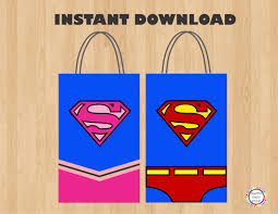 party city halloween treat bags superman birthday party superman birthday party superman