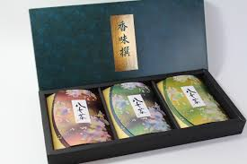 tea gift sets green tea gift set superior sencha from yame zencha