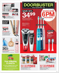target thursday black friday target black friday ads sales and deals 2016 2017 couponshy com