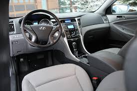 2011 Sonata Interior Hyundai Sonata Hybrid Interior Gallery Moibibiki 12