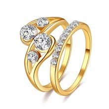 Wedding Ring Sets His And Hers by Online Get Cheap His Her Wedding Ring Sets Aliexpress Com