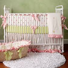 lucille baby bedding and nursery necessities in interior design