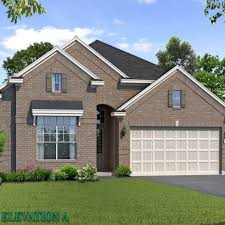 Gehan Homes Floor Plans by Magnolia Plan Chesmar Homes Houston