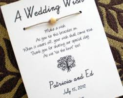 a wedding wish infinity knot a wedding wish with and groom on a