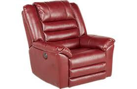 living room reclining chairs rocker u0026 power recliners
