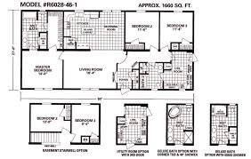 Remodel Floor Plans by Schult Mobile Homes Floor Plans Cute Schult Mobile Homes Floor