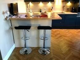 table de cuisine haute avec rangement table haute cuisine avec rangement table haute cuisine avec