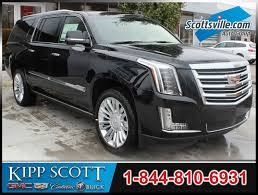 cadillac escalade 2016 2016 cadillac escalade esv platinum collection new for sale in red