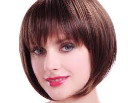 bib haircuts that look like helmet 20 startling bob with bangs styles to catch the spotlight