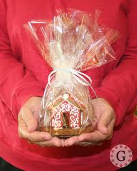 House Gift A Perfect Little Hostess Gift Gingerbread House Lane