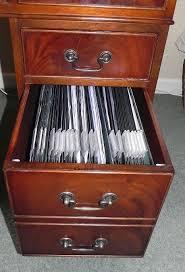 desk with file drawer suspension file folder rack track rails frame for wooden desk filing