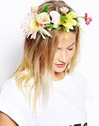 hair corsage johnny rosie floral corsage headband where to buy