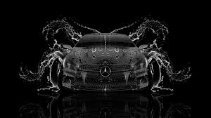 mercedes wallpaper white mercedes benz coupe front water car 2014 el tony
