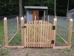 25 creative ideas for garden fences empress of dirt diy easy fence