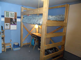 Free Loft Bed Plans For College by Customer Photo Gallery Pictures Of Op Loftbeds From Our