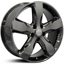 black and jeep rims jeep replica oem factory stock wheels rims