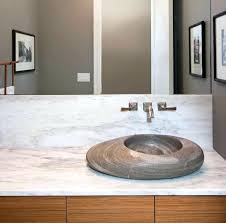 Contemporary Vanities For Powder Room Deep Sink Vanity 17 Best Ideas About Modern Powder Rooms On