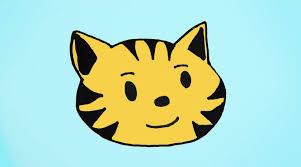 imágenes de gatos fáciles para dibujar cómo dibujar un gato a lapiz dibujo de la cabeza paso a paso