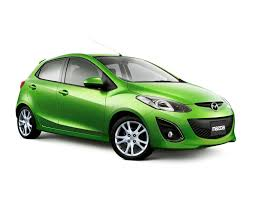 mazda 2 history of model photo gallery and list of modifications