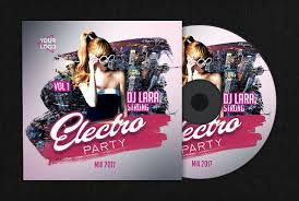 30 Free Psd Cd Dvd Cover Templates In Psd For The Best Music And Free Cd Template