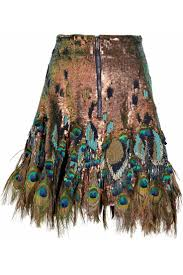 Peacock Tree Skirt 2231 Best Skirts Images On Pinterest Skirts Fashion Show And