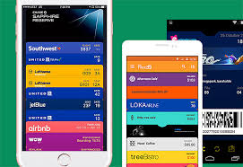 apple apps on android types of android apps equivalent of apple wallet passtools