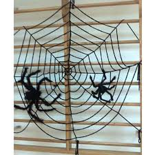 Spider Web Decoration For Halloween Online Get Cheap Halloween Spider Web Aliexpress Com Alibaba Group