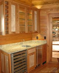 tiger maple wood kitchen cabinets dovetail signature kitchen cherry with tiger maple