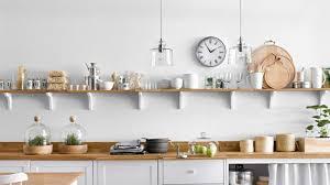 etagere en verre pour cuisine résultat de recherche d images pour etagere cuisine bois et blanc