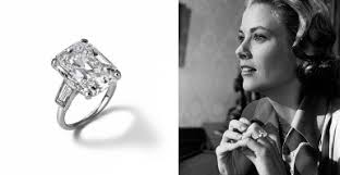 grace engagement ring grace the engagement ring that changed baunat