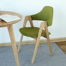 dossier de chaise bois massif chaise simple de classe chaise de salle à manger seule