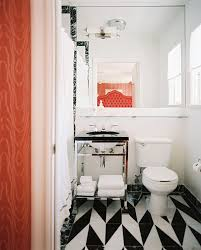 Images Of Contemporary Bathrooms - bathrooms contemporary bathroom with wall mounted shelves and