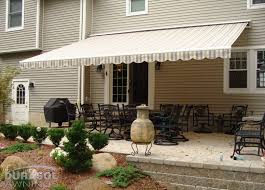Retractable Awnings Tampa Retractable Lateral Arm Awnings