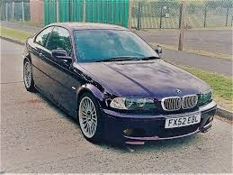 bmw 330ci individual coupe mora fantastic colour combo